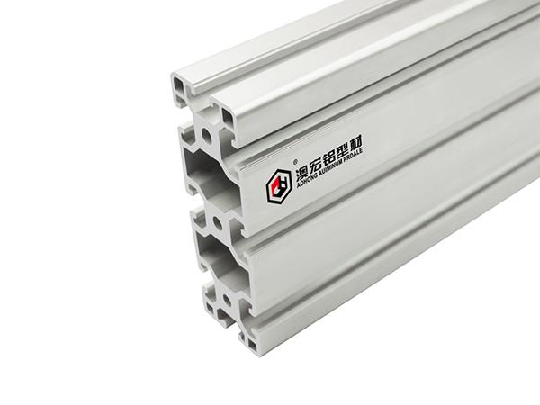 40系列铝合金型材 001 08 40 120