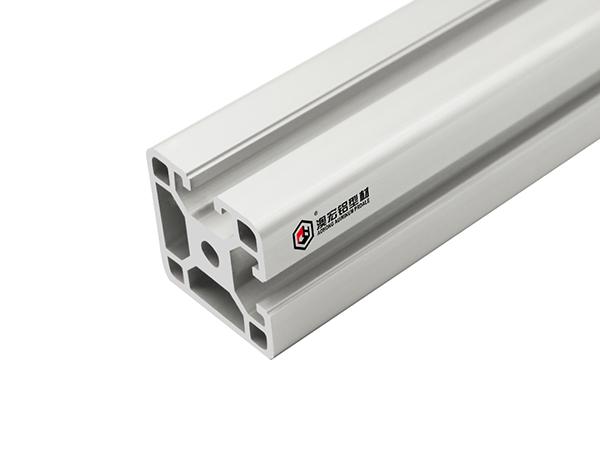 L型封边欧标铝型材4040