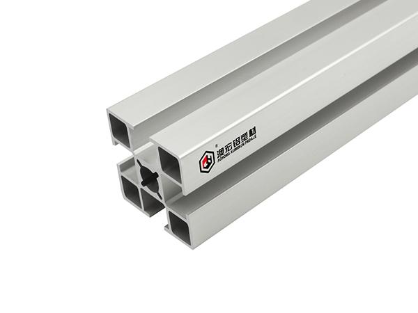 轻型国标铝型材4040