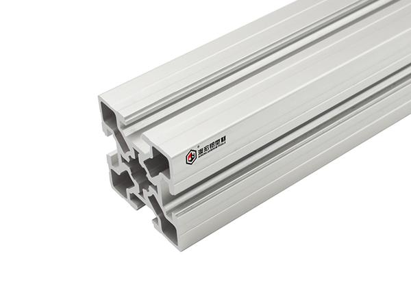 梅花孔欧标铝型材5050