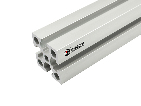 重型国标铝型材4040