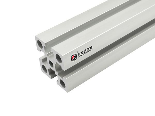 40系列铝合金型材 001 08 40 40GW