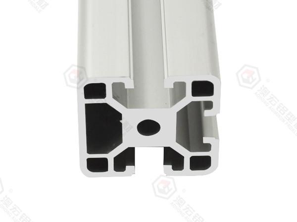 40系列铝合金型材 001 08 40 40N1