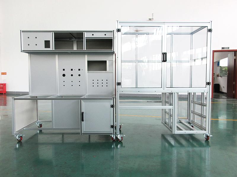 电池检测设备铝框架厂家