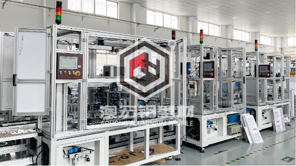 铝型材控制柜结构设计原理