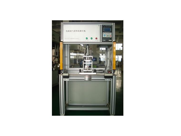 工业铝型材在汽车检测设备中的应用