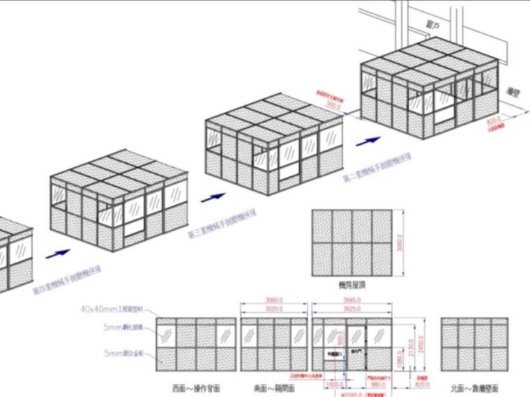 铝型材焊接房-澳宏铝业12年关注