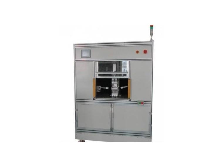 工业铝型材在汽车热熔机中的应用