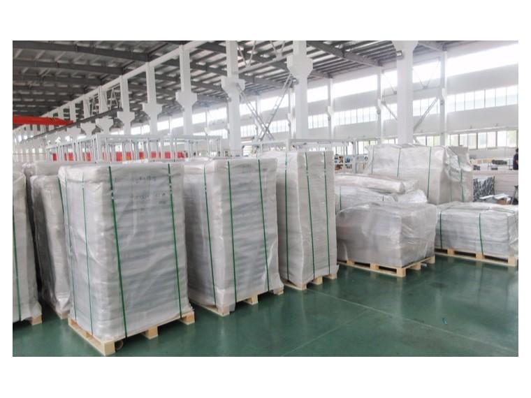 工业铝型材加工厂家的服务优势?