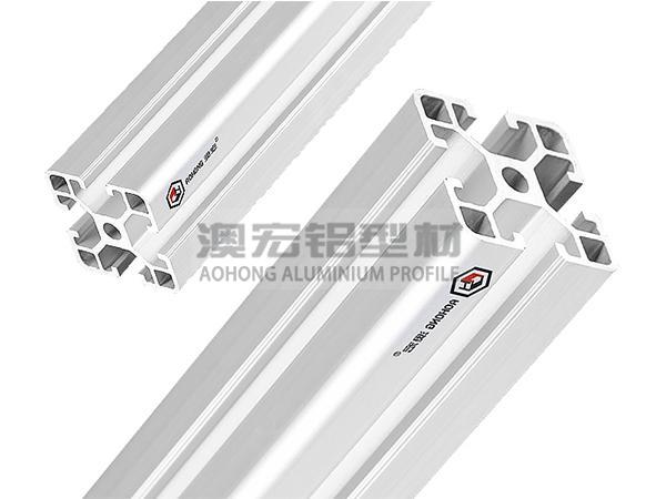 国标铝型材