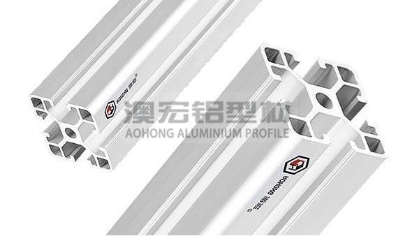 工业铝型材的分类及特点