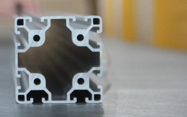 工业铝型材品牌