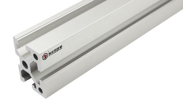 工业铝型材加工定制-上海澳宏-12年铝型材生产厂家