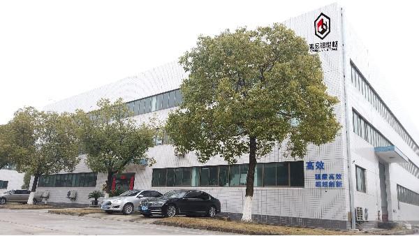 江浙沪铝型材生产厂家