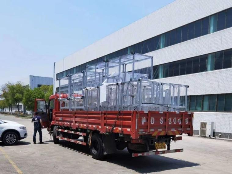 澳宏铝业专业生产铝型材非标定制服务13年!