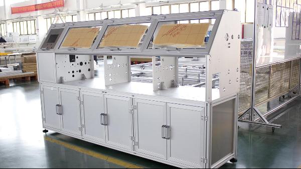 铝型材机架的作用分类