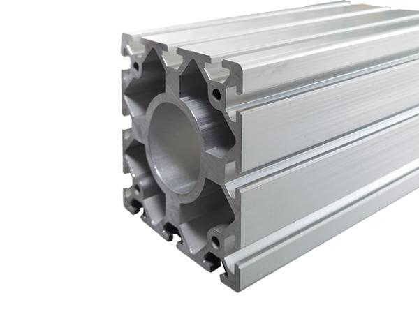 120W铝型材