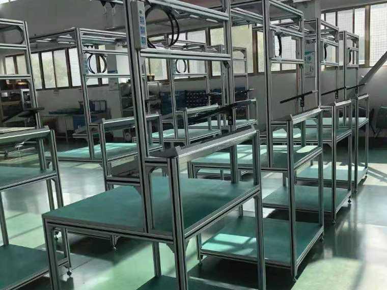 铝型材工作台受市场欢迎的原因有哪些?
