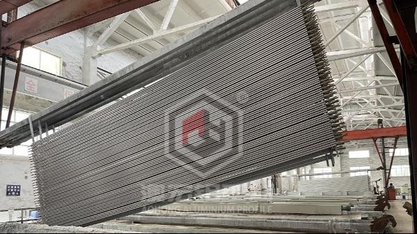 工业铝型材表面处理有哪几种?