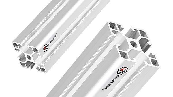 怎样确定铝型材框架的连接方式
