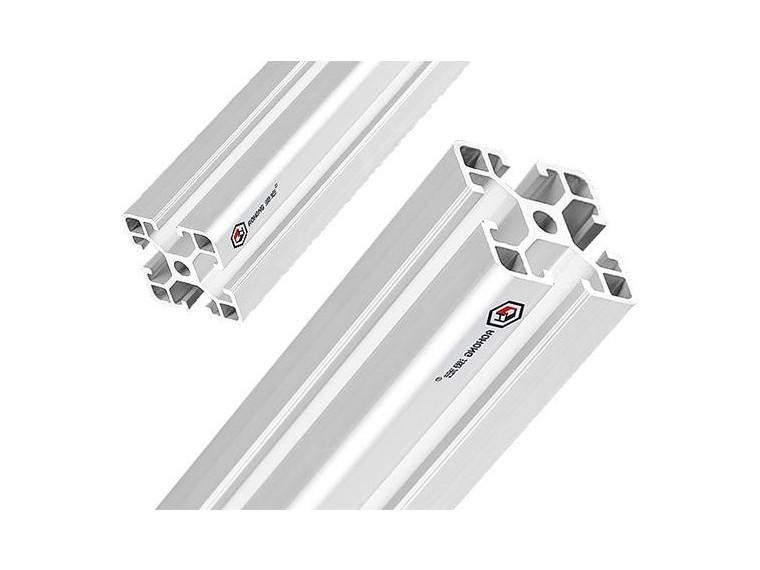 铝型材集装箱应用