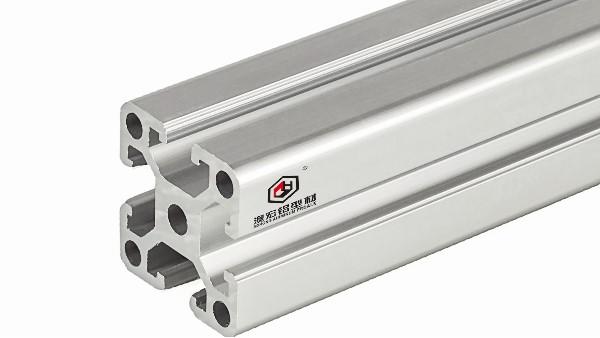为什么各行业都在使用工业铝型材?