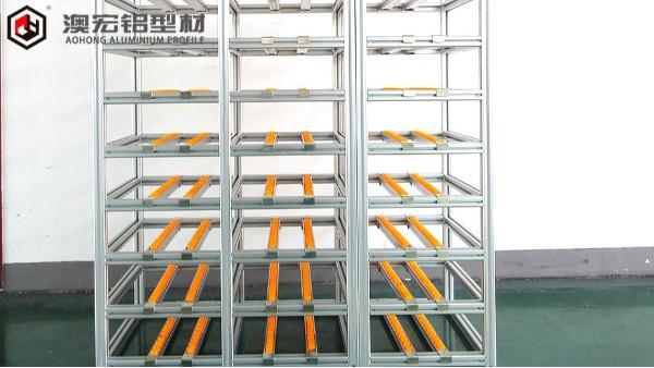 铝型材框架定制