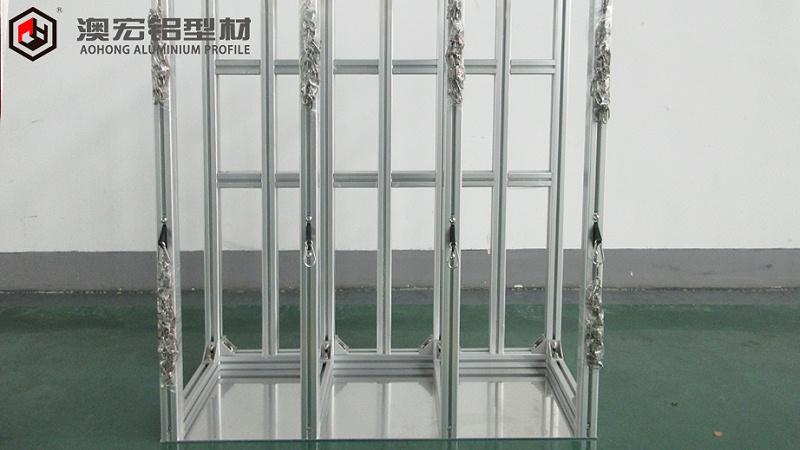 铝材框架定制
