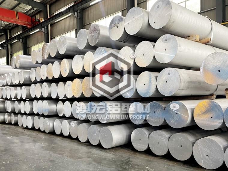 工业铝型材表面处理的重要性