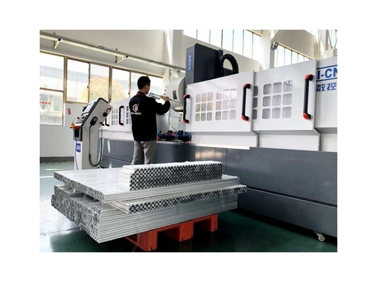 铝型材CNC加工的工序有哪些呢?