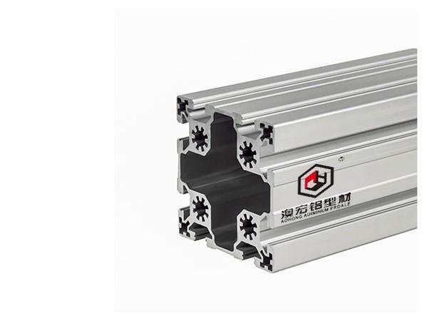 90系列铝合金型材 001 08 90 90W2