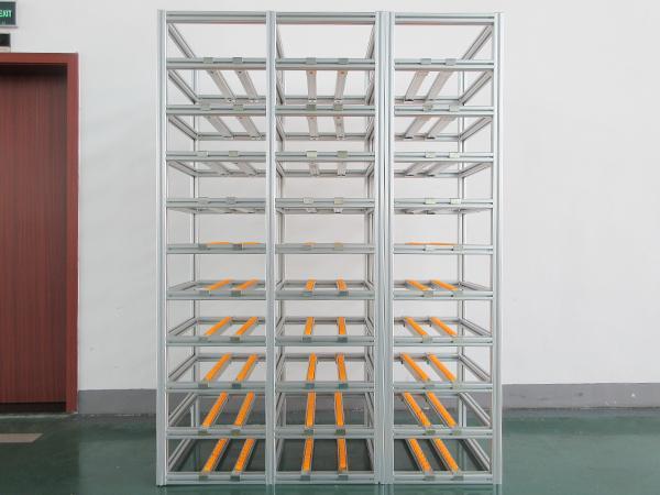 铝型材物料架