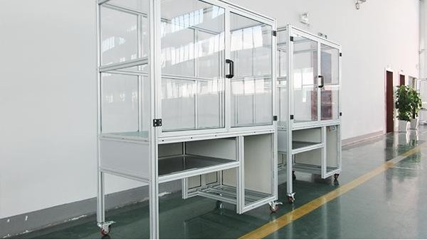 工业铝型材有加工技术要求