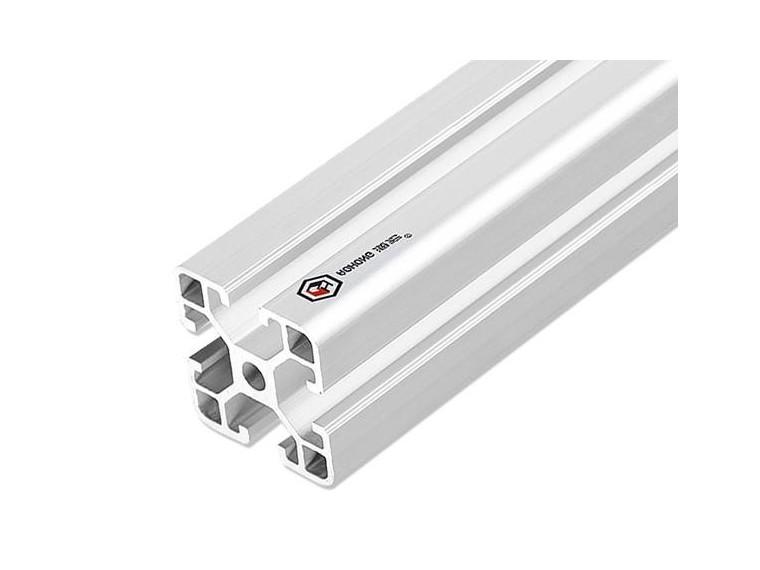 工业铝型材的表面缺陷