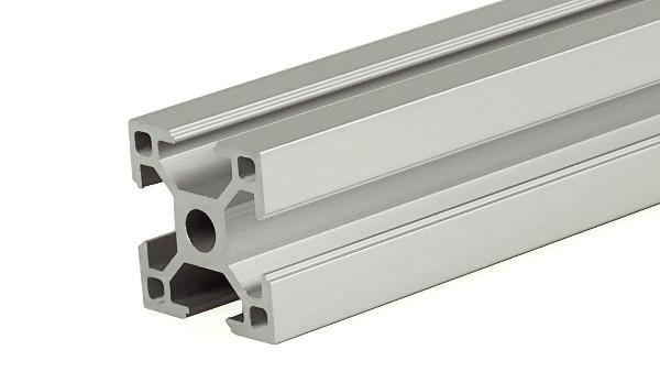 3030工业铝型材欧标与国标的区别你知道多少?