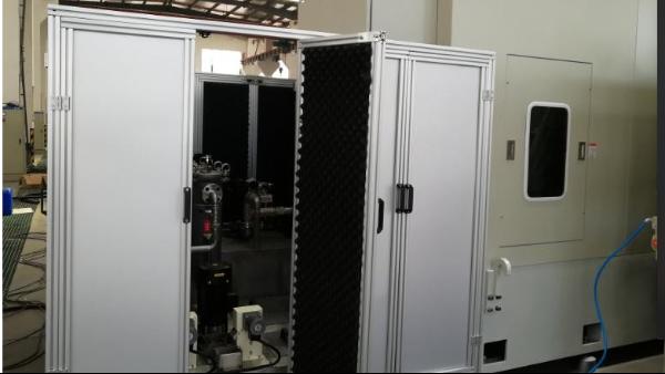 澳宏铝业-超声波洗净设备框架铝型材