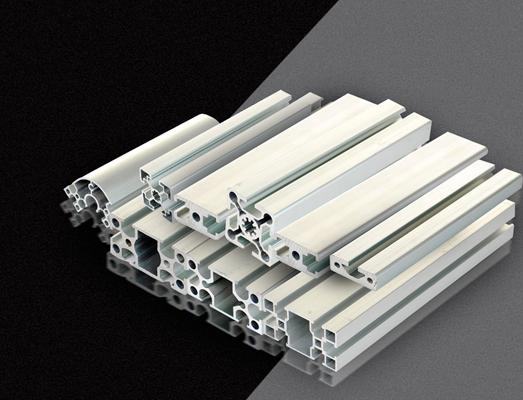 工业铝型材型号