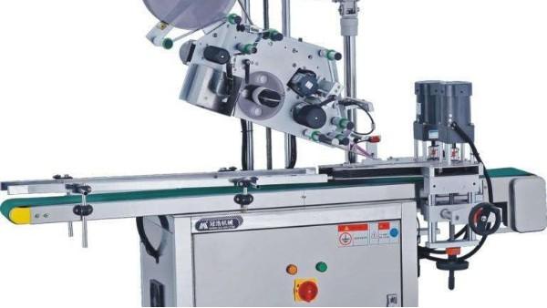 工业铝型材在全自动贴标机中的应用