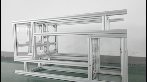 工业铝型材与其他铝材的区别