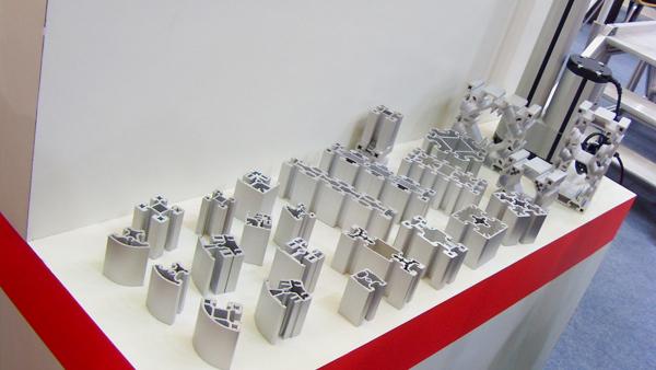 工业铝型材的加工工序有哪些?