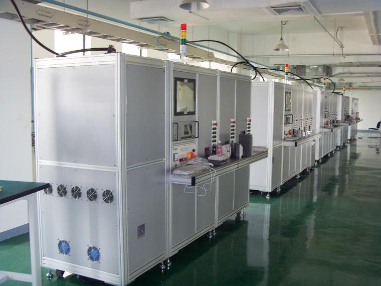 澳宏铝型材设备一站式加工,发货速度快