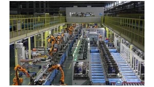工业铝型材在机器人自动化生产线中的应用