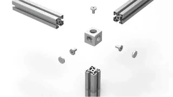 工业铝型材组装规则知多少?