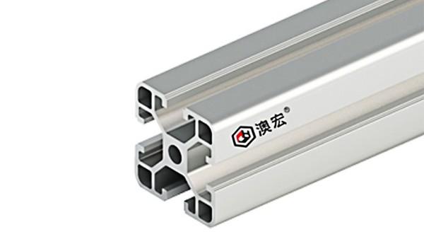 4040铝型材的标准有哪些?