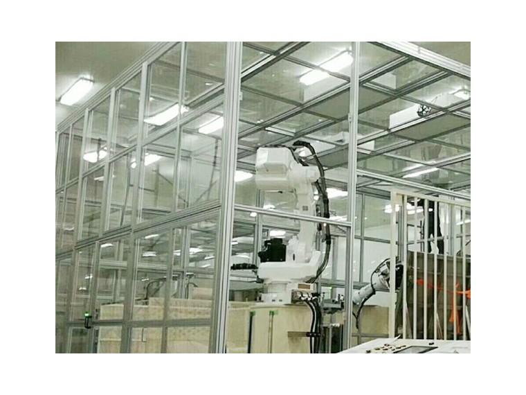 工业铝型材厂家定制