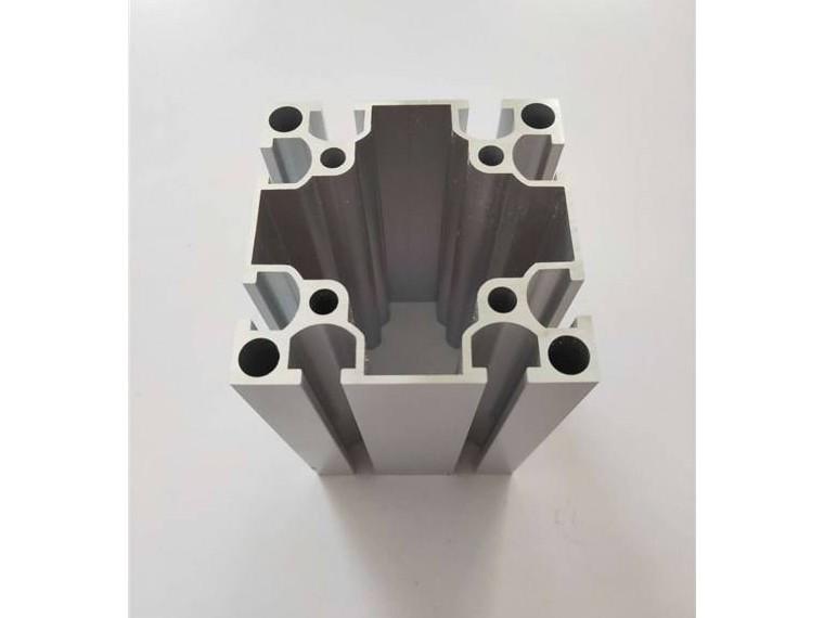 工业铝型材型号有哪些种类?重量级铝合金型材100100介绍