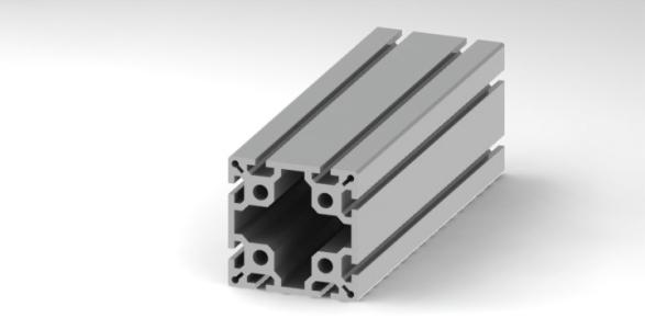 重量级铝型材