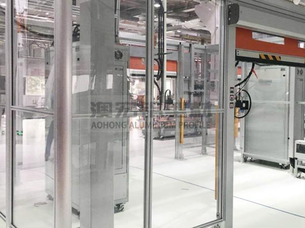 40系列铝合金型材(国标) 001 08 40 40GL