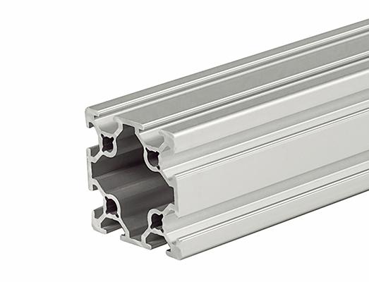 设备框架铝型材