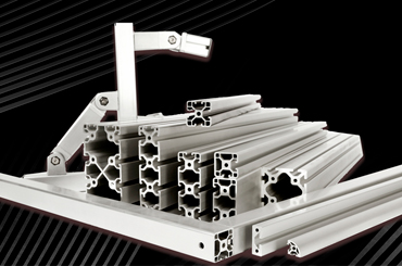 设备铝框架定制
